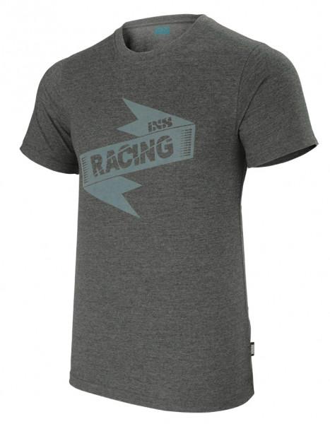 Racing T-Shirt - Grey