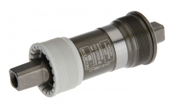 BB-UN26 Vierkant Innenlager BSA 110 mm E-Type