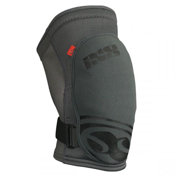Flow Knee Pad Knieprotektor - Hans Rey Grey