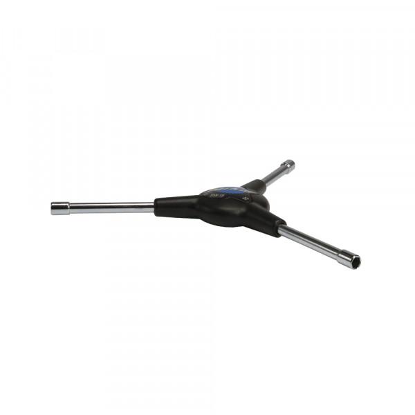 Speichenschlüssel SW-15 Y-Schlüssel für innenliegende Nippel