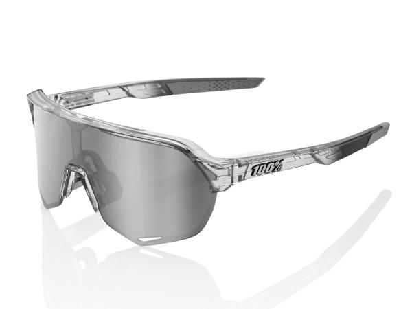 S2 - Hiper Mirror Linse - Translucent Grey