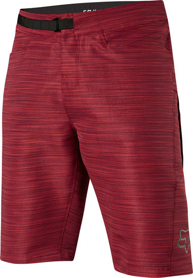 Ranger Cargo Short - Heather Red