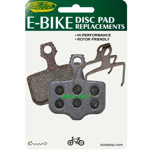 Bremsbelag E-Bike - Avid Elixir