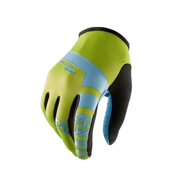 Core Glove Handschuhe - midori citric acid/electric blue
