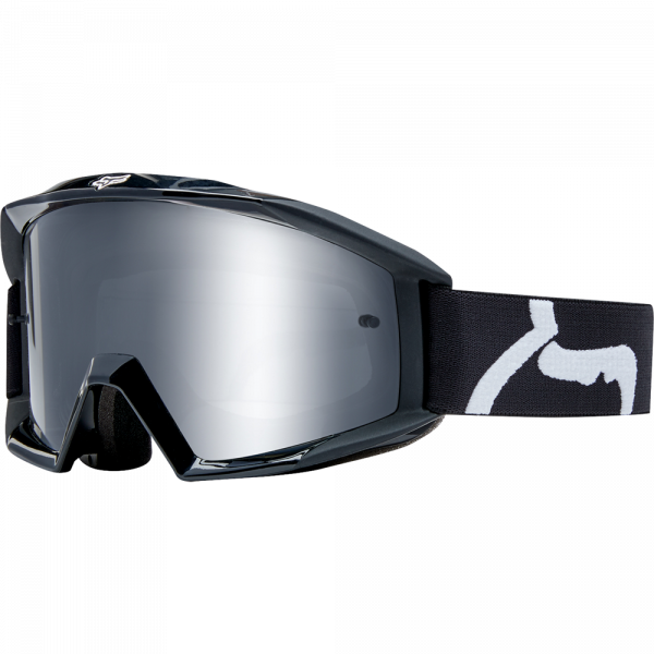 Main Race Goggle - Black