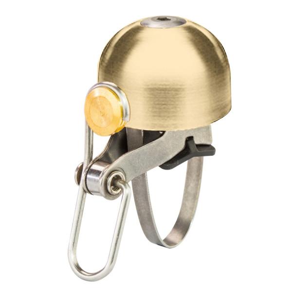 Classic Bell Klingel - gold poliert