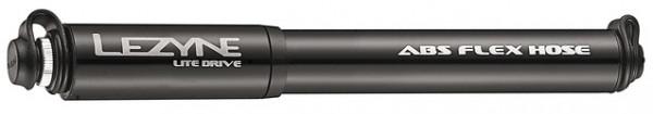 Minipumpe Lite Drive schwarz - M