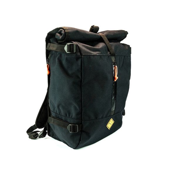 Commute Backpack Rucksack - schwarz