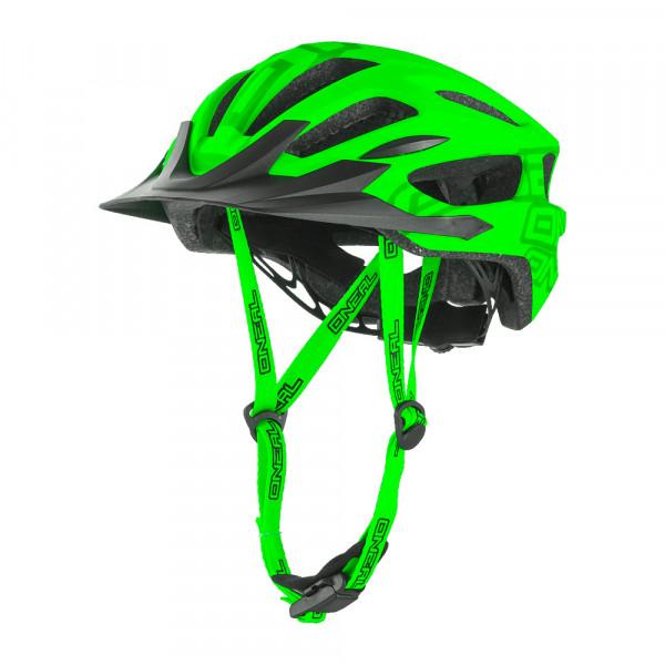 Q RL Helm - green