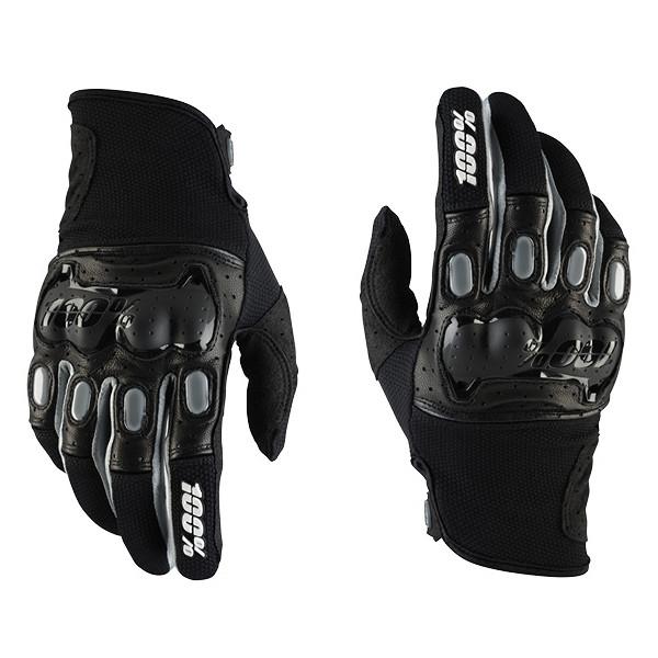 Derestricted Dual Sport Handschuh