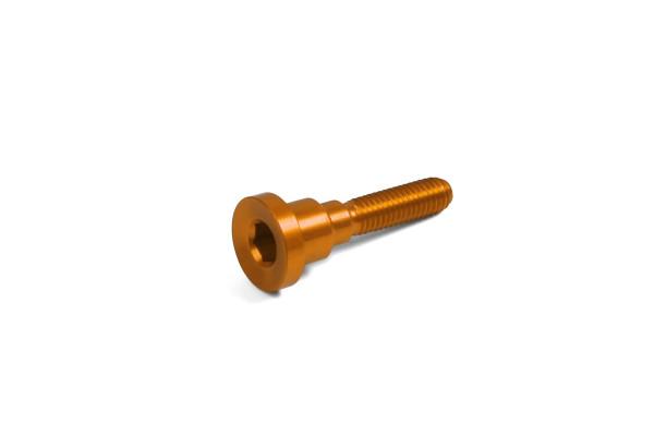 Schraube für Head Doctor - orange