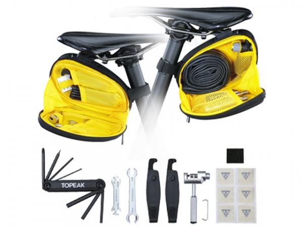 SideKick STW Wedge Pack Satteltasche inkl. Werkzeug