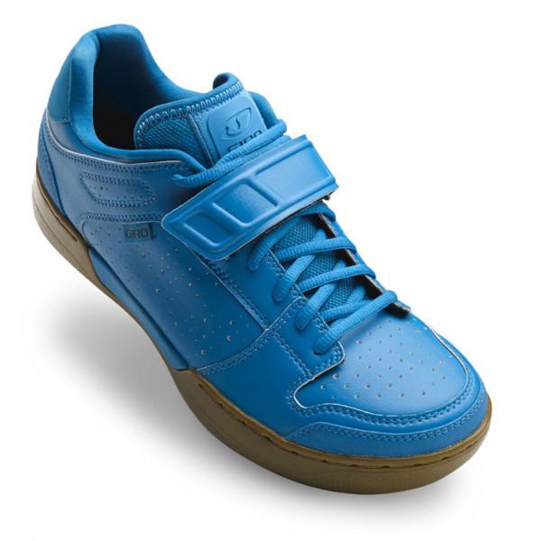 Chamber 16 MTB Schuh - blue jewel/gum