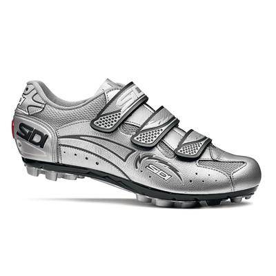 Giau MTB Schuhe - silber
