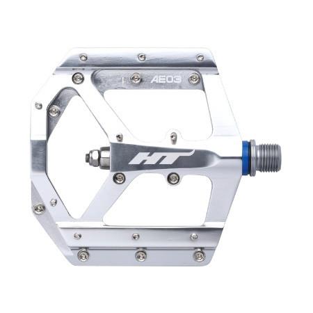 Evo AE 03 Pedal - Silber