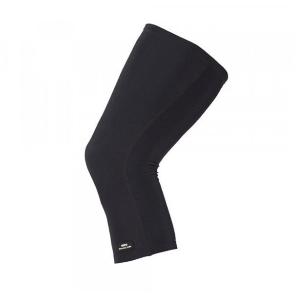 M THERMAL Knee Warmer - Beinlinge - Schwarz