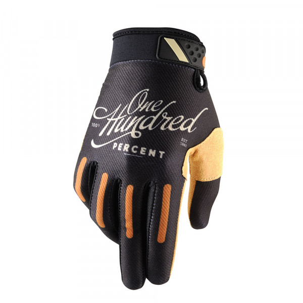 Ridefit Handschuh - Classic