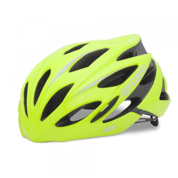 Savant Helm - highlight yellow
