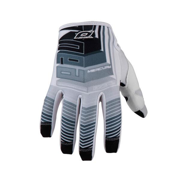 Jump Glove Mercury Handschuhe - grau
