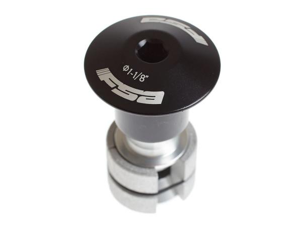 Compressor Carbon Gabel Expander - 1 1/8 Zoll