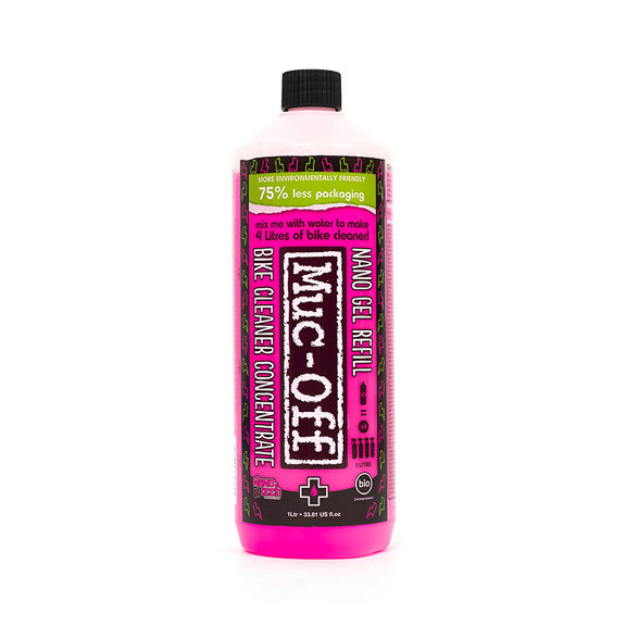 Bike Cleaner Concentrate Konzentrat - 1000 ml