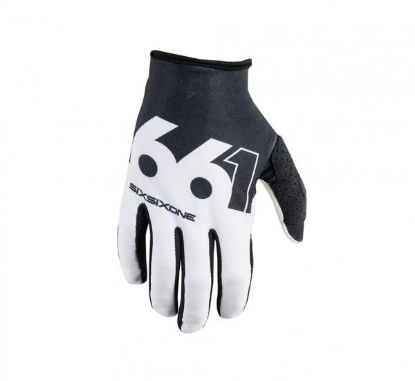 Comp Slice Handschuh - black/white