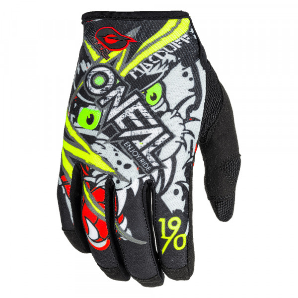 Mayhem MacDuff Signature Glove Handschuh - multi - 2018
