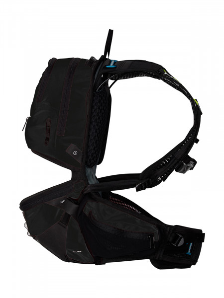 BE3 Enduro Rucksack - black