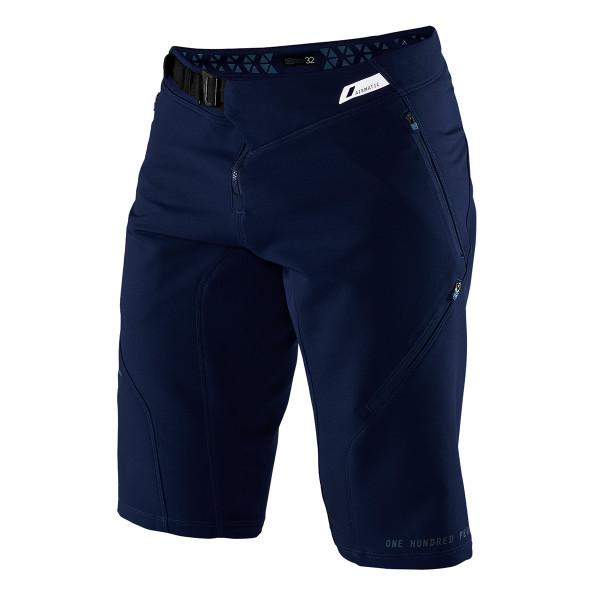 Airmatic Enduro/Trail Shorts - Marineblau