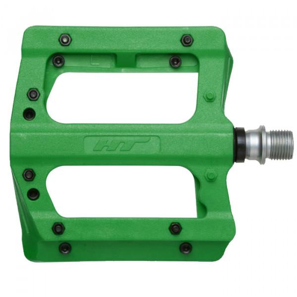 Nano-P PA 12 Adjustable Pedal - green