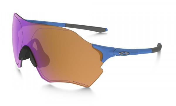 EVZero Range Sonnenbrille - Matte Sky Blue - Prizm Trail