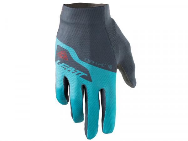 Handschuhe DBX 1.0 gepolstert XC palm - teal