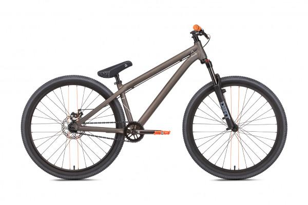 Melt Dirt Bike - 26 Zoll  - Grau