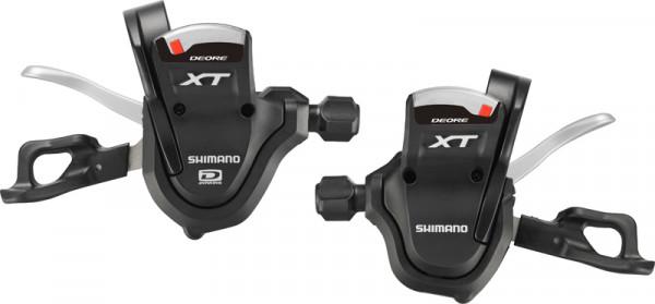 Deore XT Schalthebel SL-M780 - 2 oder 3/10fach