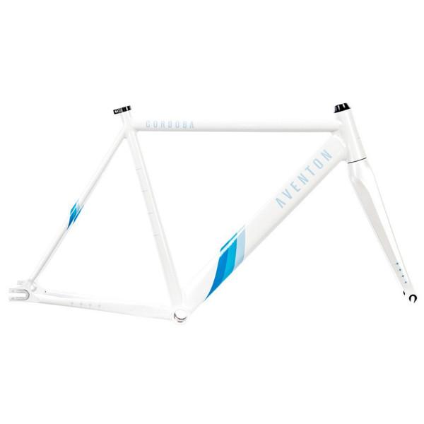 Cordoba Rahmenset - white