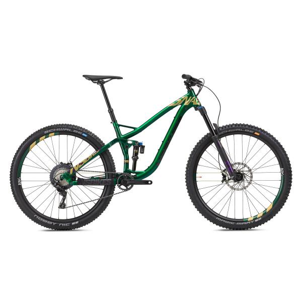 "Snabb 150 Plus 1 29""/650B All Mountain Expert Mountainbike - 2018"