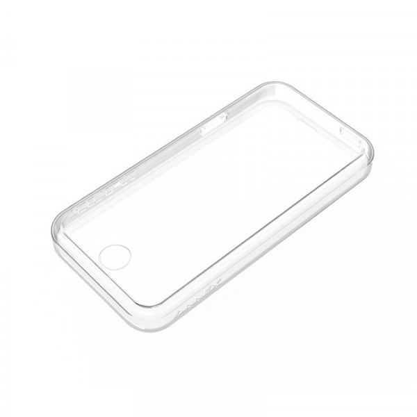 Poncho Regencover für iPhone 5/SE