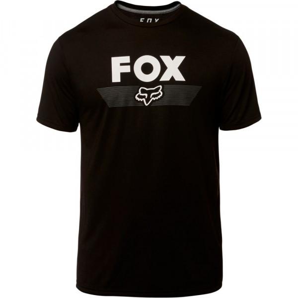Aviator Tech T-Shirt - Schwarz