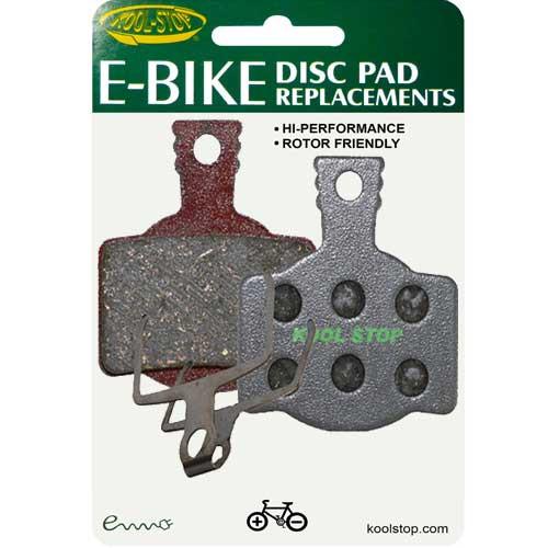 Bremsbelag E-Bike - Magura MT8