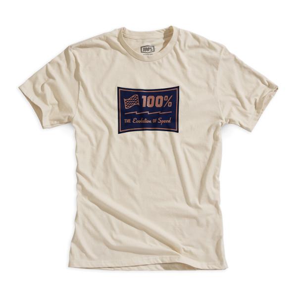 Evolution T-Shirt - Beige