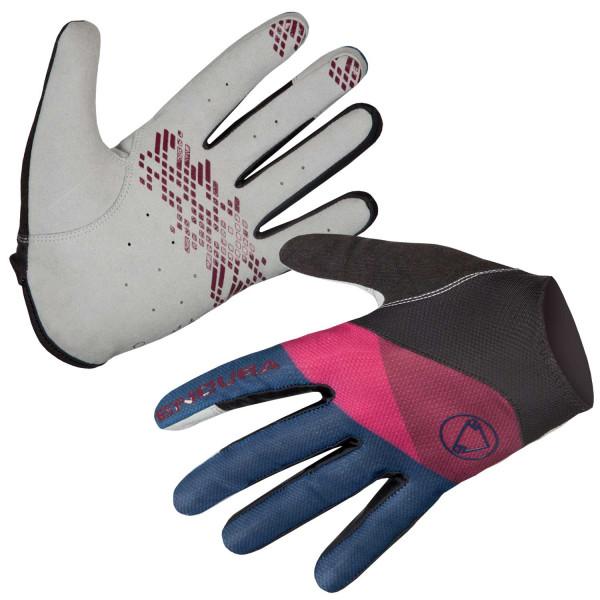 Hummvee Lite Handschuh - Maulbeere