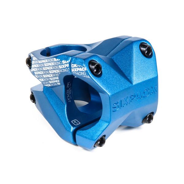 Menace Vorbau - 35mm Länge - blue