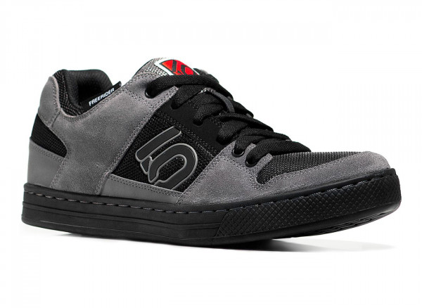 Freerider Bike Schuh Grey/Black