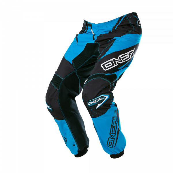 Element Pants Racewear - black/blue - 2017