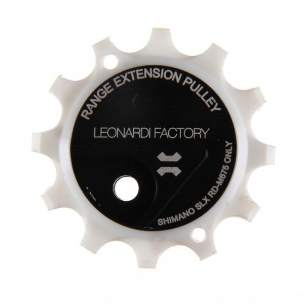 Obere Schaltrolle für Shimano SLX RD-M675