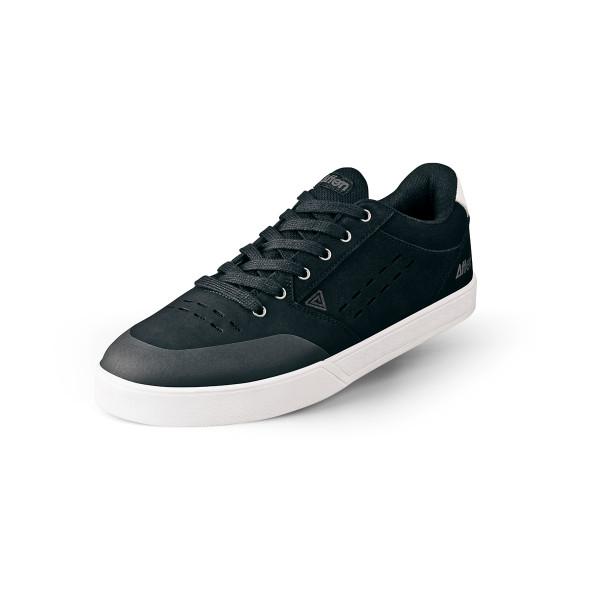 Keegan - Flatpedal Schuh - Schwarz/Weiß
