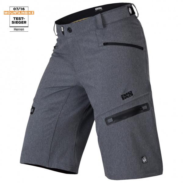Sever 6.1 BC Shorts - graphite
