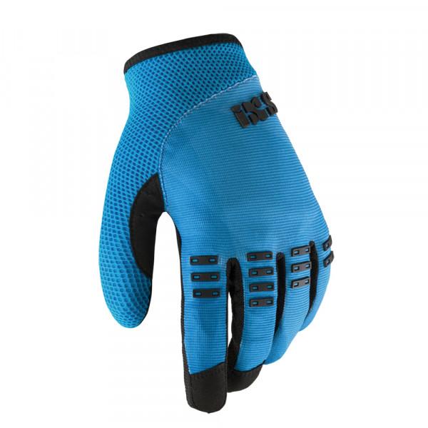 BC-X3.1 Handschuh - Blau