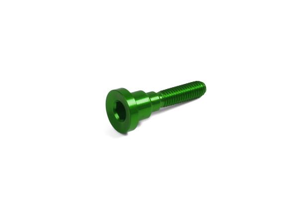 Schraube für Head Doctor - grün
