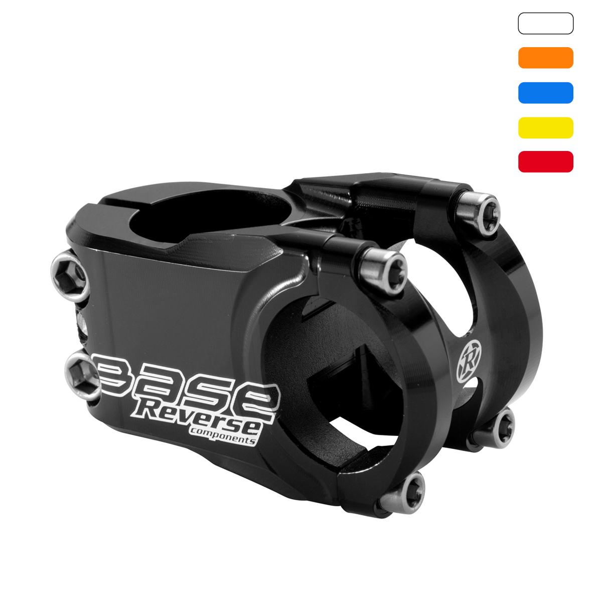 reverse base vorbau 31 8 mm online kaufen bmo bike mailorder. Black Bedroom Furniture Sets. Home Design Ideas